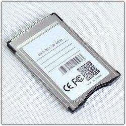 Reyann PCMCIA konwertuj na kartę SD adapter do systemu poleceń klasy Mercedes Benz S E C GLK CLS z obsługą gniazda PCMCIA 32GB|pcmcia slot|mercedes apspcmcia to sd -