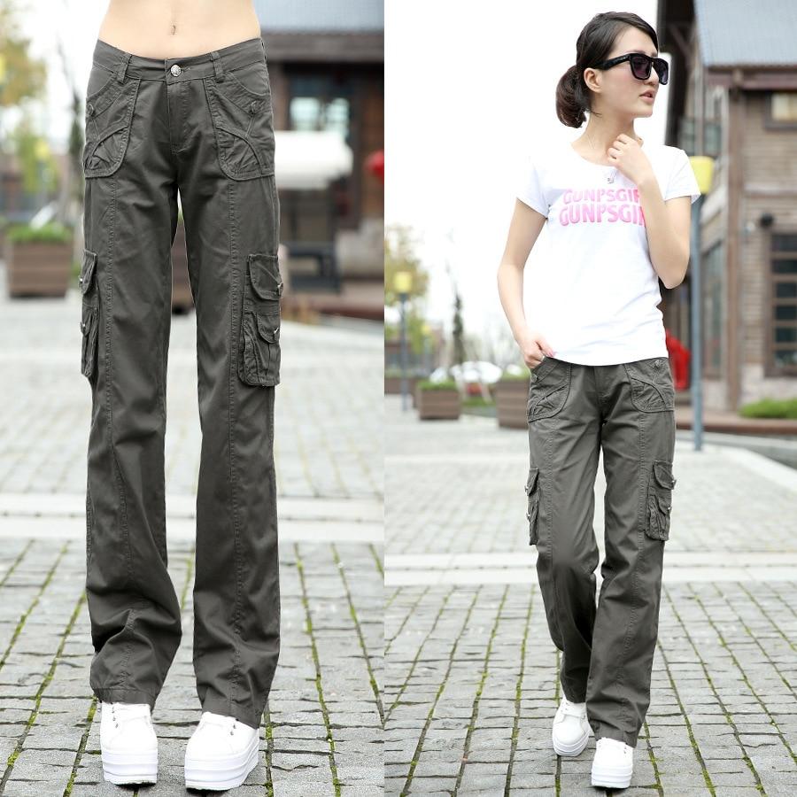 Online Get Cheap Baggy Cargo Pants for Women -Aliexpress.com ...