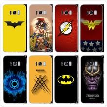de99c9c7b97 Buy samsung galaxy s8 active case batman and get free shipping on  AliExpress.com