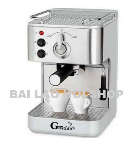 19 Bar Espresso Machine Most Por Semi Automatic Coffee Italian Pressure