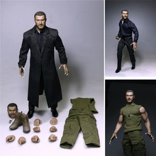 New 1/6 ZcToys X-men Origins: Wolverine Saber-toothed Figer Victor 12″  Collection Figure Doll Toys Gift