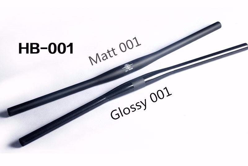 BXT Carbon Fiber Handlebars 8