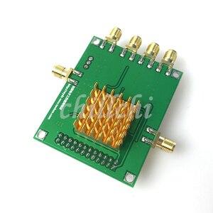 Image 4 - Hoge snelheid/AD9854 module DDS evaluatie board/signaal generator/gebaseerd op de officiële filter/AD9854/pakket
