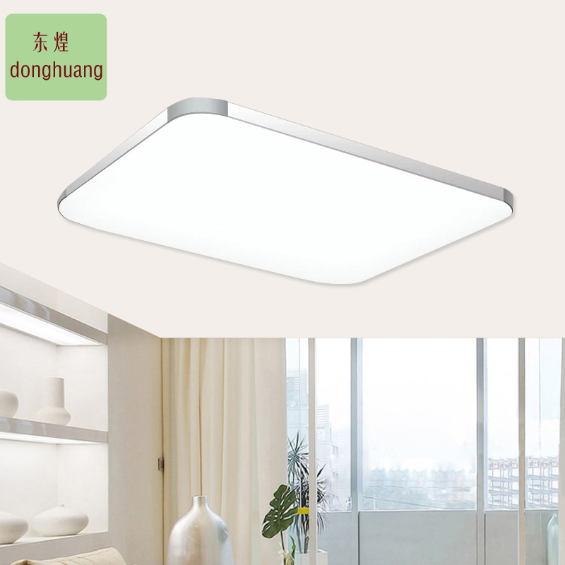 free shipping acrylic material lamps living room bedroom dining office lighting ceiling led iphone style ceiling cheap office lighting