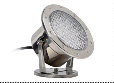 IP68 stainless steel rgb led pool light 9w DC12v led underwater lighting working compatible with DMX512 & normal rgb controller dmx512 digital display 24ch dmx address controller dc5v 24v each ch max 3a 8 groups rgb controller
