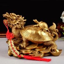 Feng Shui Turtles On Top Of A Dragon / feng shui dragon turtle bin feng