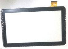 """Nuevo Para 10.1 """"pulgadas Ostras T102MR 3G pantalla táctil de cristal digitalizador reemplazo del Sensor Del panel Envío Gratis"""
