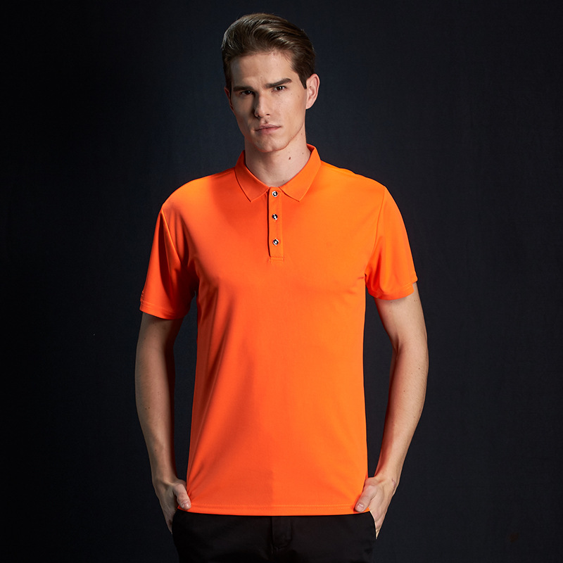 New 2019 Solid Color Summer   Polo   Shirts Men Short Sleeve High Quality Sports Jerseys Golf Tennis Business Shirts Blusas Tops
