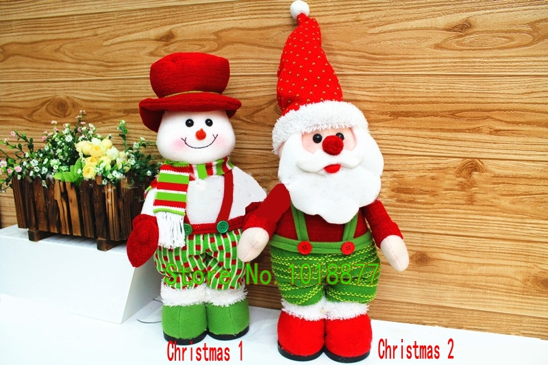 Free shpping 1pcs Christmas intdoor Decorations Xmas ornaments New ...