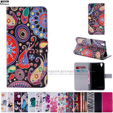Flip Case for HUAWEI Y6 II Y 6 II 2 Phone Leather Cover Case for HUAWEI Y6ii CAM-L03 CAM-L21 CAM-L23 CAM-L32 CAM L03 L21 L23(China)