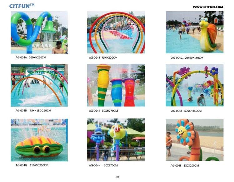 Детская лучшая любовь высокого качества плавательный бассейн водные игры, летний открытый оборудование для воды OPB19-066A