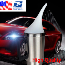 USA Stock Car Headlight Refurbished Electrolytic Atomized Cup Headlamp Repair Tool Heating High-power Faster