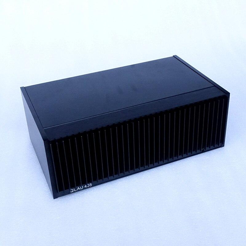 WEILIANG clonado Quad 405 amplificador de potência de ÁUDIO de potência máxima de saída 100 W * 2