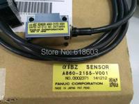 알파 ibz 센서 fanuc cnc 예비 부품 인코더 A860-2155-V001