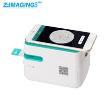 Home Sperm Test Sperm Microscope for mobile phone Spermcheck Fertility Sperm Analyzer of Your Phone