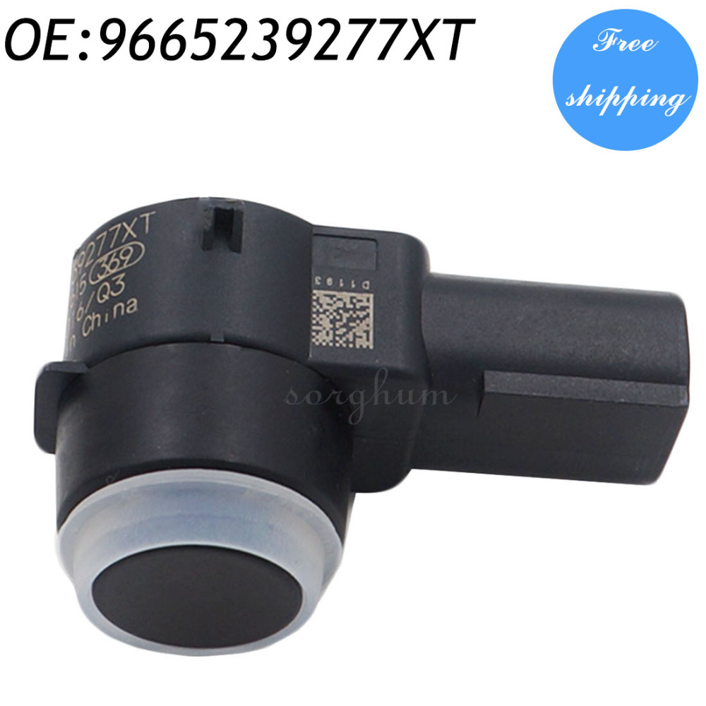 Us 558 16 Off9665239277xt For Citroen Berlingo Kasten 2008 2016 Pdc Parking Assist Sensor 0263003615 In Parking Sensors From Automobiles