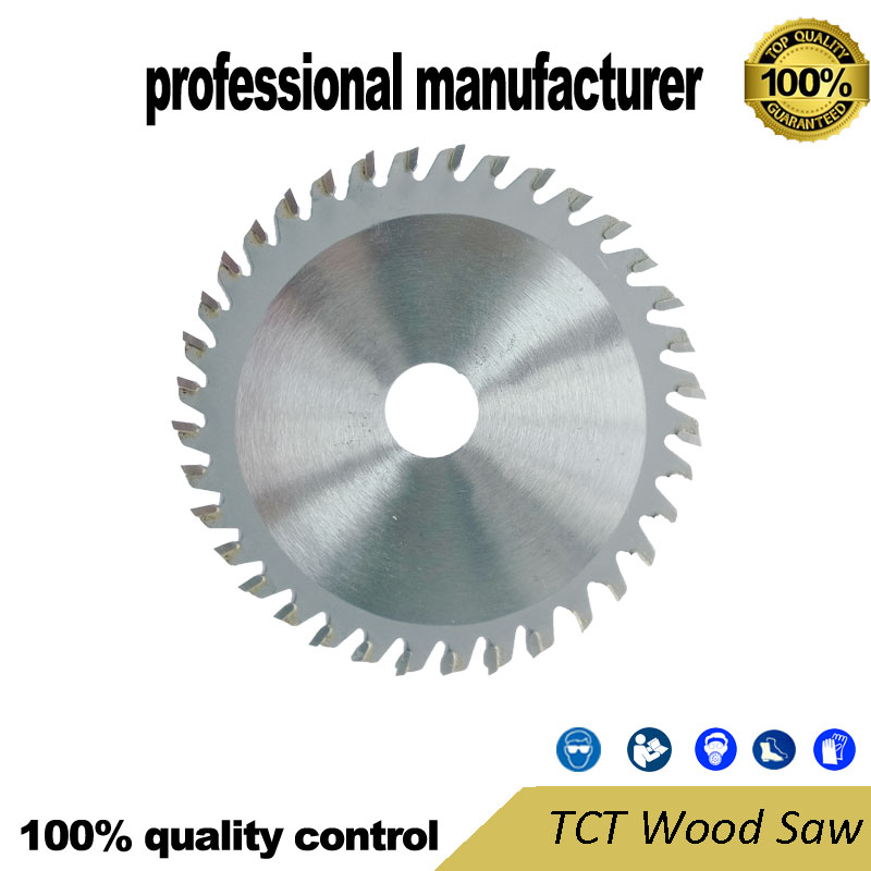 85mm Circle Tct Worx Saw For Wood Pvc Pipe Working From Professional Company At Good Price