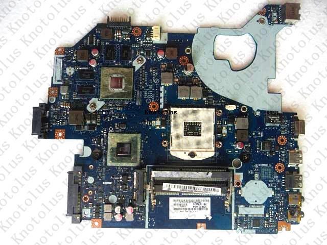 MBRCG02006 P5WE0 LA-6901P for Acer Aspire 5750 5750G laptop motherboard MB.RCG02.006  GT540M DDR3 Free Shipping 100% test ok mbrcg02006 p5we0 la 6901p laptop motherboard for acer aspire 5750 5750g mb rcg02 006 gt540m ddr3 mainboard full tested