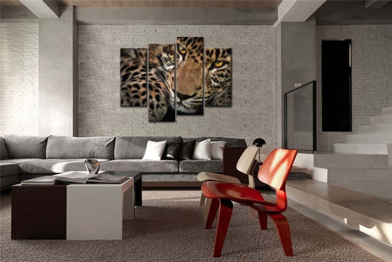 Emejing Decorazioni Per Pareti Soggiorno Ideas - Home Design ...