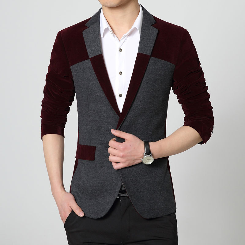 Compare Prices on Fitted Blazer Sale- Online Shopping/Buy Low ...
