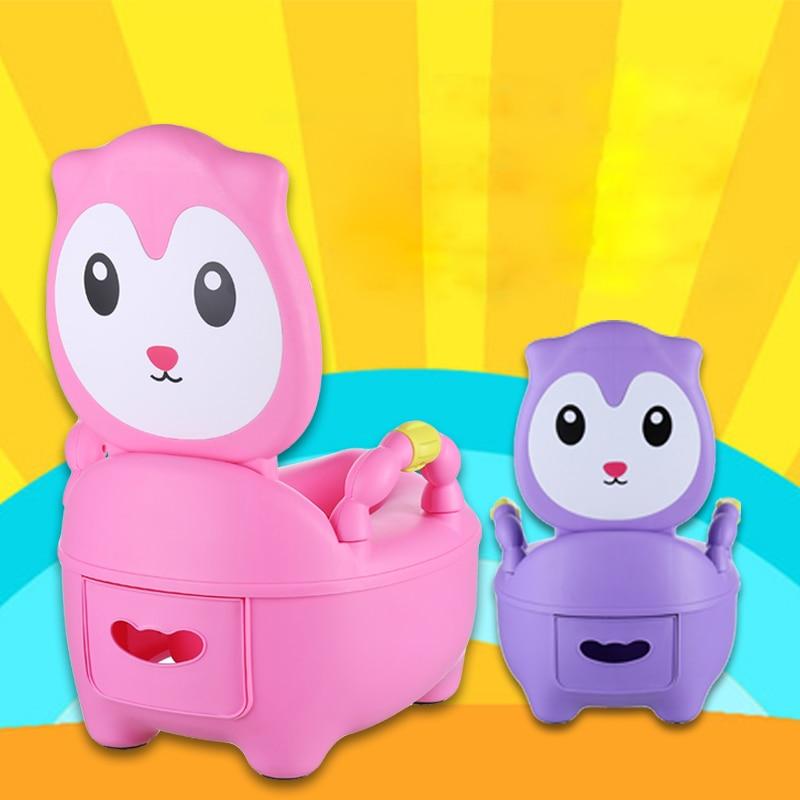 New Style Baby Item Travel Potty, Baby /Child/ Kids Potty Chair For Free Potty Brush