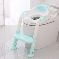 Baby Potty Training Toilet Chair for Kids with Soft Cushion Baby Potty Chair for Children Unisex Child Toilet Training Seat 2019