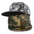 Camo Camouflage Snapback Caps 2016 New Gorras Planas Hip Hop Hats For Men 6 Panel Baseball Cap  Hunting Army Drake Caps