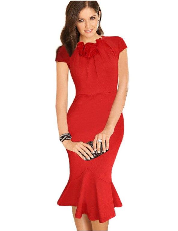 Женщин облегающие beautiful tight платье новый плюс размер ...