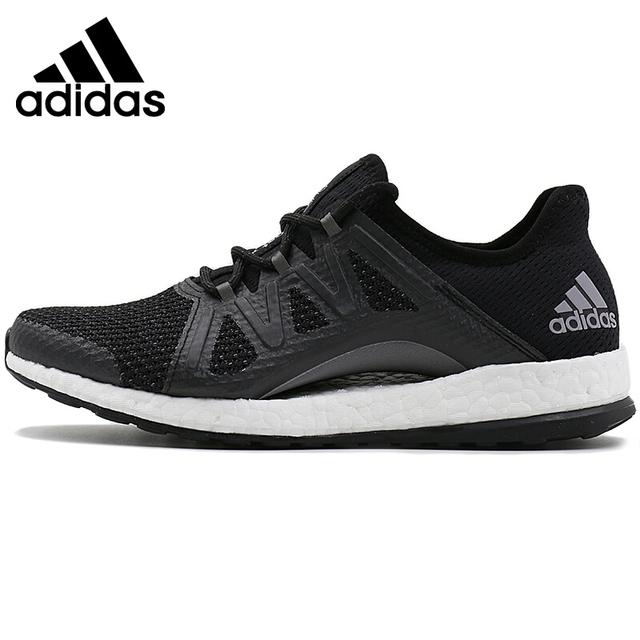 size 40 b2730 6b5cb Original New Arrival 2017 Adidas PureBoost Xpose Women s Running Shoes  Sneakers