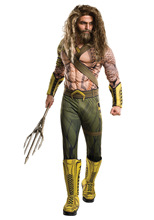 New Kids Carnival Clothing Children Muscle Dawn Of Justice Aquaman Halloween Costume Boys Dc League Superhero Cosplay