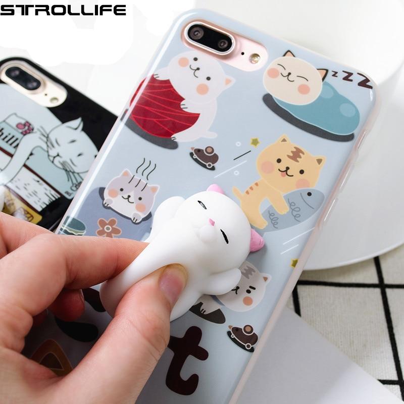 coque iphone 6 anti stress