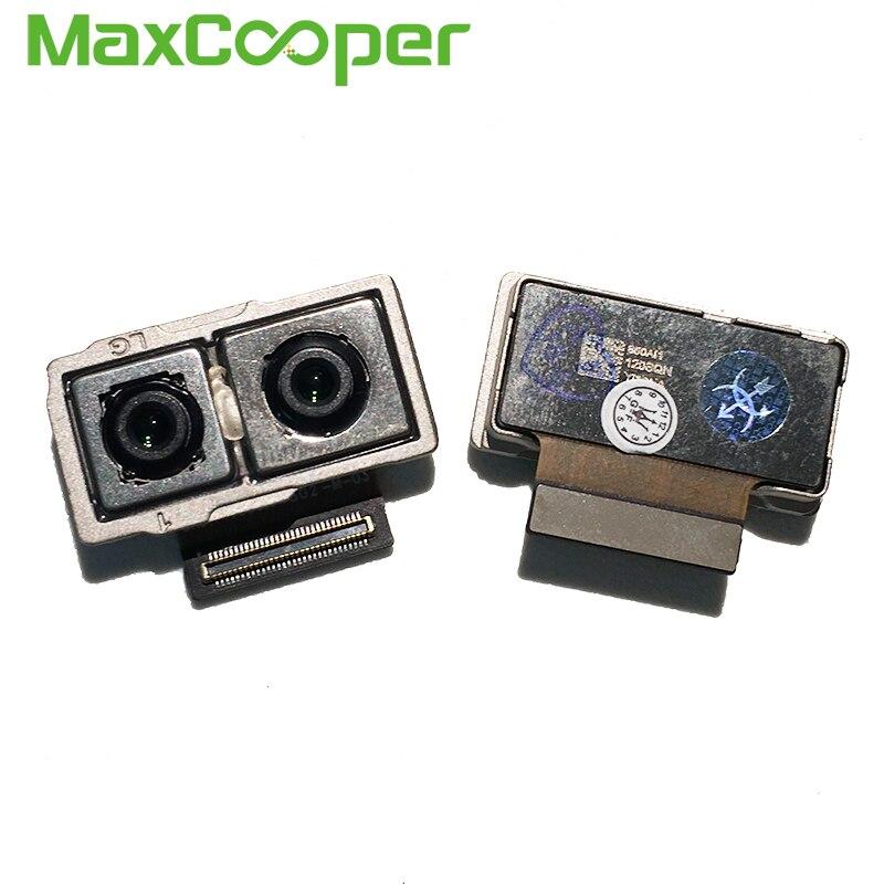 5PCS Lot High Quality For Huawei Mate 10 Rear Back Big Facing Camera Module Replacement Repair