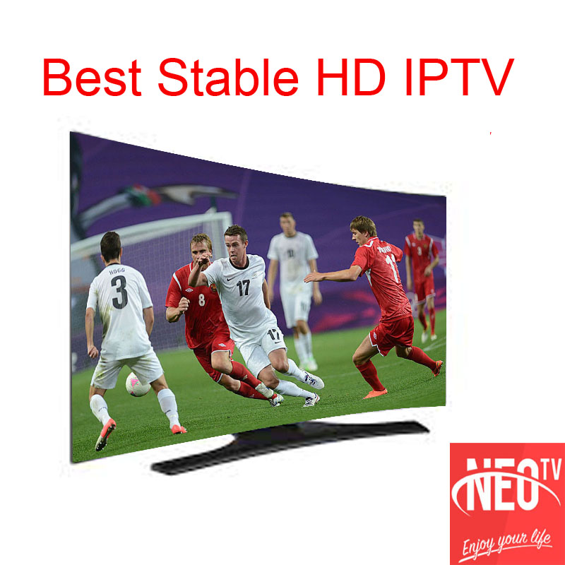 IPTV Europe Smart Android 6.0 IP TV Box Iptv Italy Portugal French Subscription Europe Arabic sticker movie iptv