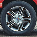 Geely GC6,Car wheel sticker,Car accessories