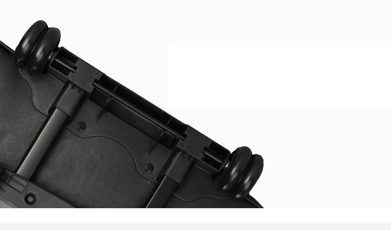 """CARRYLOVE 1"""" 20"""" дюймов женский кожаный чемодан Спиннер бизнес-кабина для багажа для девочек"""