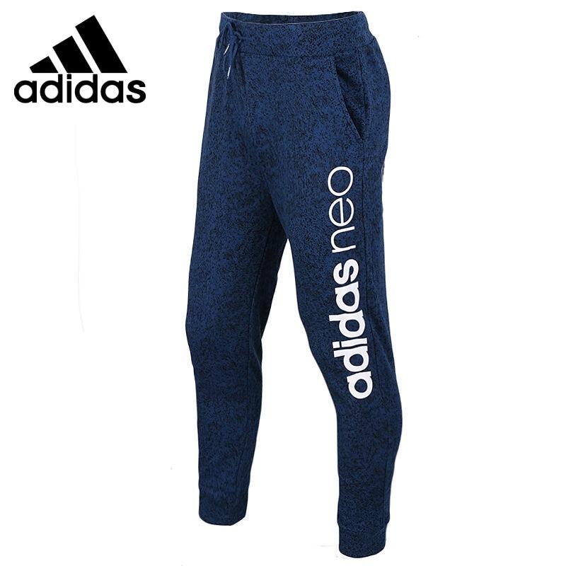 Original New Arrival 2017 Adidas NEO Label M CE A TEE Men's Pants  Sportswear original new arrival 2018 adidas neo label ce trackpant men s pants sportswear