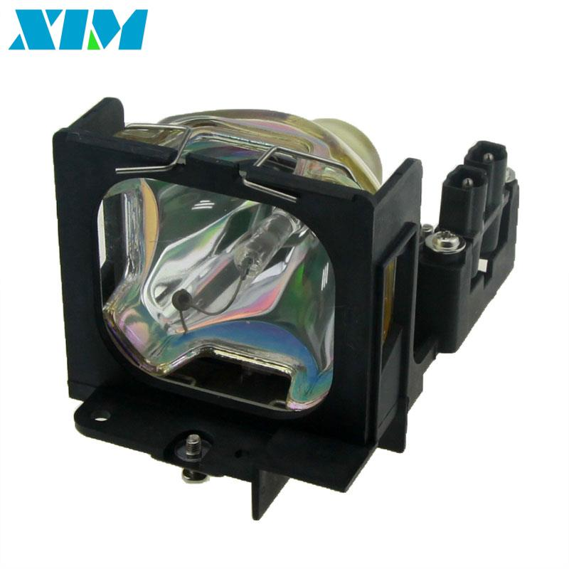 все цены на XIM Replacement Projector Lamp with Housing TLPL55 For TOSHIBA TLP-261M TLP-550C TLP-551C TLP-560 TLP-560D TLP-561 TLP-561D онлайн