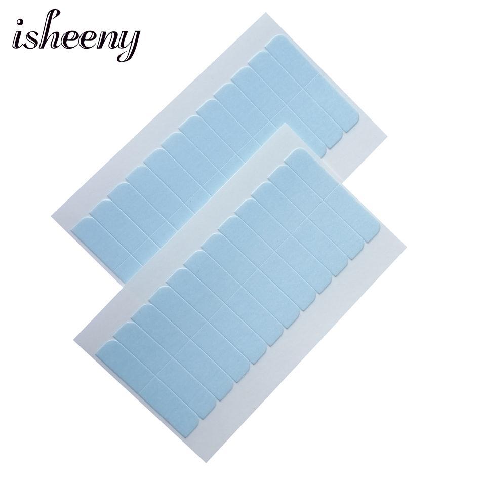 Isheeny 5pcs Double-Side Adhesive…
