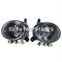 Free Shipping VW Pair Driving Fog Light Lamp Left Right Auto Spare Parts 8T0 941 699