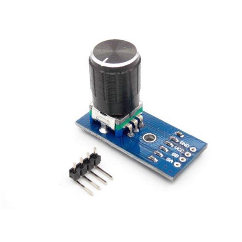 5pcs/lot CJMCU-111 Encoder Rotary Encoder Code Switch Module