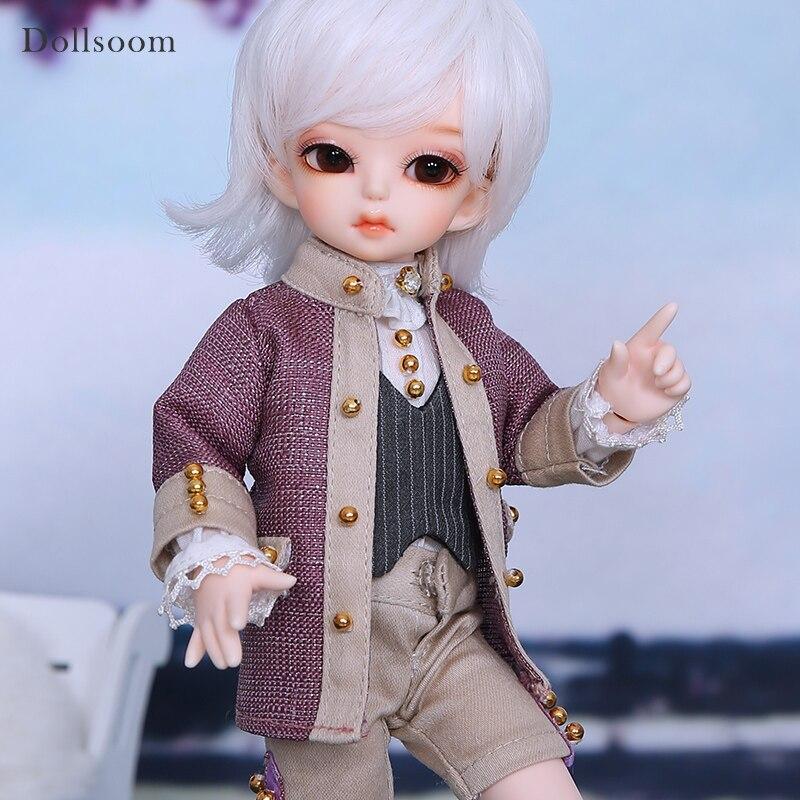 BJD Bambola Cheshire 1/6 modello del corpo del bambino delle ragazze dei ragazzi bambole occhi migliore regalo di compleanno bambino regalo sveglio della resina fullset