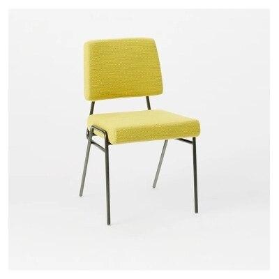 Скандинавском стиле простой современный досуг стул гладить туалетный стул дома креативного макияжа ресторан стул