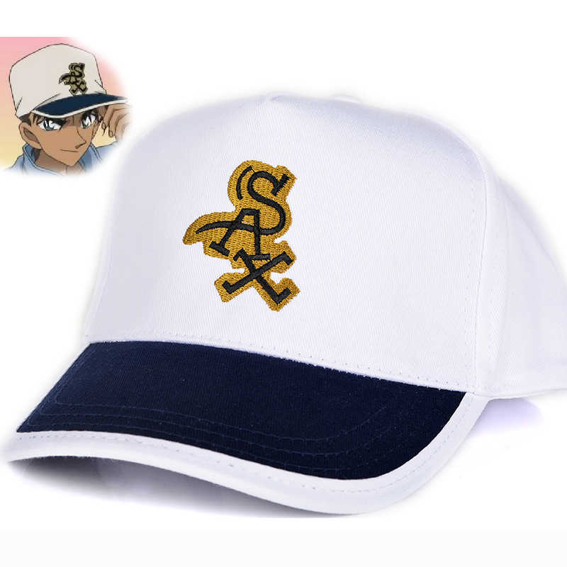 101 Embroidered High Quality Snapback Cosplay HatCap
