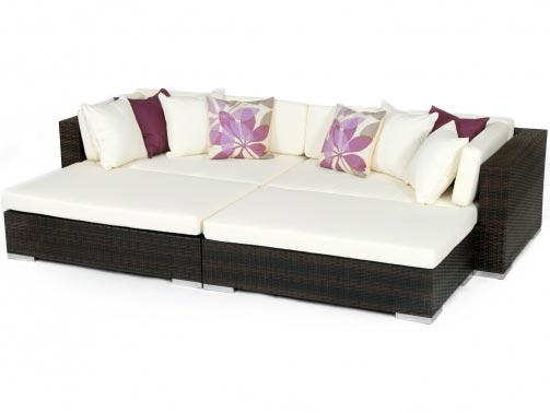 online get cheap bali mobili da giardino -aliexpress.com | alibaba ... - Mobili Da Giardino In Rattan Vita Moderna