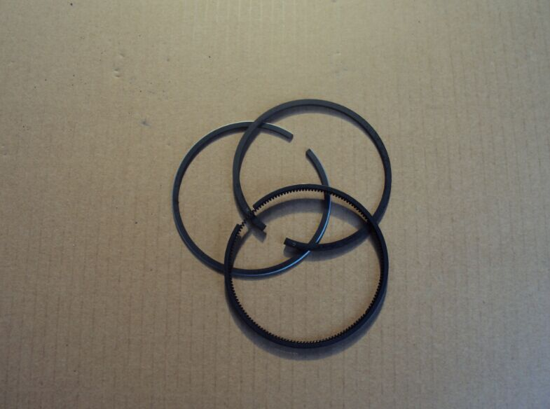 Free Shipping 186F Piston Ring Air Cooled Diesel Engine suit for KAMA KIPOR and Any Chinese