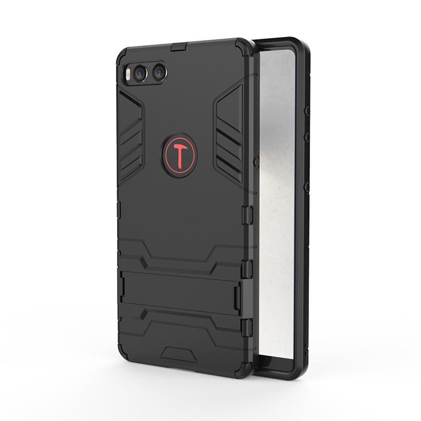 For Bracket Case ZTE Nubia Cover