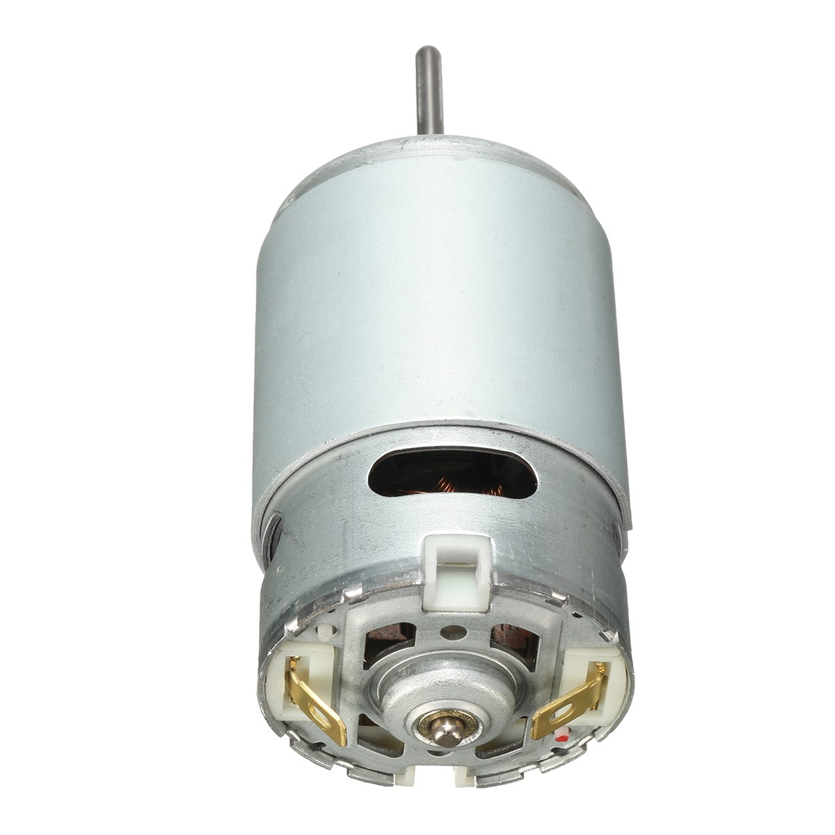 Best price 1pcs dc12 24v 555 ball bearing electric motor for Electric motor bearings suppliers