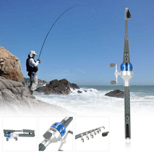 Telescopic Fishing Rod Reel Combo Spinning Casting Fishing Rod Pole Travel Sea Boat Rock Fly Fishing Rod Surfcasting Rod