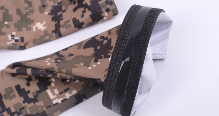 5367dfc048 FOXMOTHER 2017 New Summer Mens Motorcycle Bicycle Camo Arm Warmers Sleeves  For Mens-in Arm Warmers from Apparel Accessories on Aliexpress.com |  Alibaba ...