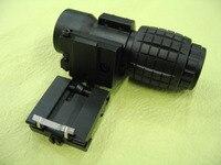 Softair guns тактический 3X лупа видеодатчик прицелы прицел подходит для Aimpoint Sight с флип в сторону Вивера рейку крепление